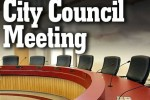 Washington PA city council meeting