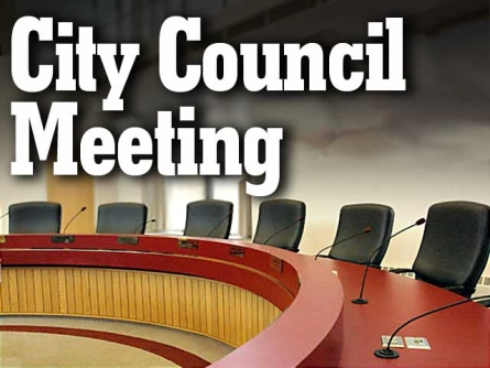 Special Council Meeting - Cancelled - City of Washington